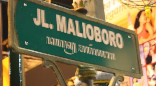 souvenir malioboro